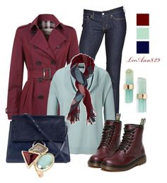 Designer Clothes, Shoes & Bags for Women Sweater Weather, Simple Style, Burberry, Jumper, Joy, Sweaters, Polyvore, Stuff To Buy, Shopping