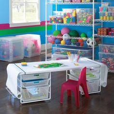 3228473085 0ce1158ecb o Sistemas de almacenaje para habitaciones infantiles