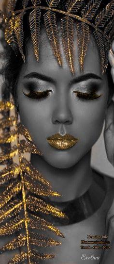 Queen Art Color & Black/White & Touch Photography - Comunidade - Google+