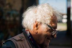 Servizio Fotografico Professional per il Maestro Buggiani