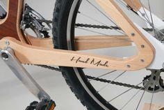 Wood Bike, Wooden Bicycle, Bike Craft, Cnc Wood, Cargo Bike, Bike Design, Wood Toys, Made Of Wood, Tricycle