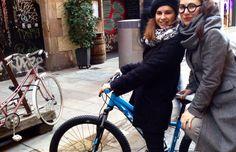 Laia y E.V.E new blog by laia ferrer #laia #ferrer #blog #lespetitscheris #eve