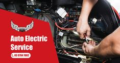 Chandigarh Motors is the best auto shop to provide the auto electric service in Dandenong. We specialise in the latest modern electronic of Chrysler, Jeep and Dodge. Whether your car is late model or an early model vehicle, we can get you back on the road very quickly.