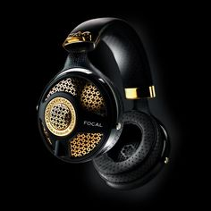 ace3aba74a5 The Focal Utopia by Tournaire headphones promises to bring the best  acoustics to your ears - for a price. Labeled as the world's most