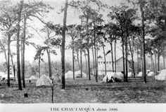 Mount Dora Chautauqua Grounds