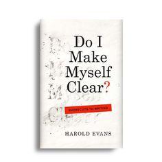 Do I Make Myself Clear? - Kimberly Glyder Design