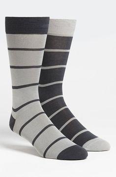 Marcoliani Left & Right Socks | Nordstrom