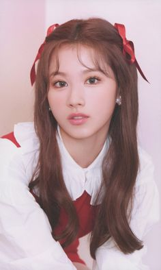 Kpop Girl Groups, Korean Girl Groups, Kpop Girls, Nayeon, My Girl, Cool Girl, Sana Cute, Sana Minatozaki, Twice Album