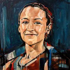 Commission Artist | United Kingdom | Amelia Preston Art