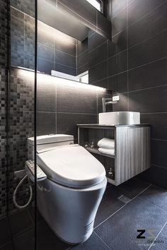 릴리의 팹디 :: 22평의 오픈 플랜 아파트 리모델링 인테리어