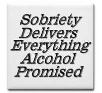 sobriety quotes | AA Delivers!
