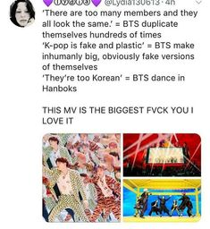 bts and armys raise the middle finger to the world Who say that fuck you bitch BTS are our inspiration and plus they are not fake and they are human so fuck you Never mind I don't give a shit I don't a fuck Kookie Bts, Bts Bangtan Boy, Jimin, Bts Memes, K Pop, Seokjin, Namjoon, Bts Theory, Bts Love