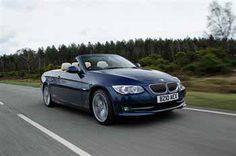 BMW 3 Series Convertible 320i SE 2dr