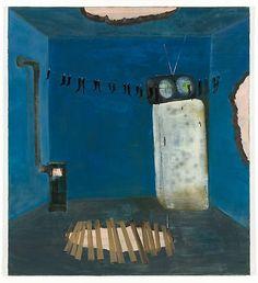 Mitchell-Innes & Nash | Artists | Norbert Schwontkowski