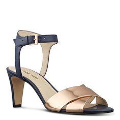 Durante Open Toe Sandals