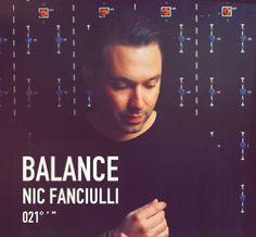 Balance Presents Nic Fanciulli-Saved