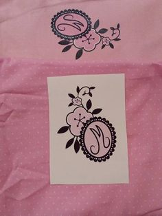 Transfer and Fabric for Marinette's bag! Ladybug by AriBRabbitStore on Etsy