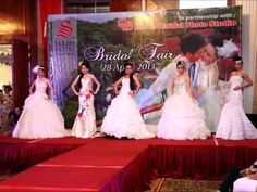 Sabah Hotel has successfully organized her annual Bridal Fair and this year's event has recorded a 10% increment in number of sign ups, comparing to 2012. Among the highlights for the show was a spectacular bridal gown and evening wear catwalk by Divine Bridal Photo Studio, featuring the latest collections.  There was also a car show featuring modern and antique cars.  Keeping up with our facebook page   www.facebook.com/sabahhotelborneo