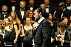 Filarmonica Arturo Toscanini - Francesco Ivan Ciampa (Ph. Annalisa Andolina)