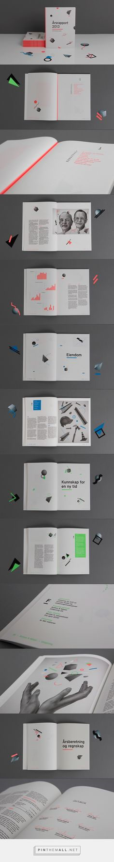 ANTHON B NILSEN on Behance - created via http://pinthemall.net