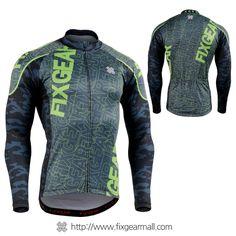 Fixgearmall - #FIXGEAR Men's #Cycling #Jersey, model no CS-H1, #Unique Design and Advanced Performance Fabric. ( #AeroFIX ) #MTB #Roadbike #Bicycle #Downhill #Bike #Extreme #Sportswear