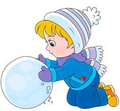 View album on Yandex. Preschool Decor, Preschool Activities, Scenery Drawing For Kids, Snow Crafts, Winter Clipart, Kids Graphics, Winter Activities For Kids, School Painting, Zeina