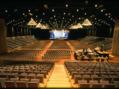 Phillipshalle, Germany