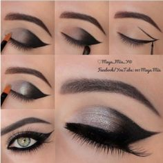 Great makeup for green eyes. Find makeup on Beauty.com to bring out the green in your eyes.