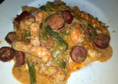 Shrimp And Grits Recipe -  Very Tasty Food. Let's make it!