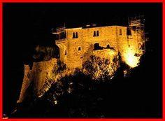 Valsinni: il castello di Isabella Morra.