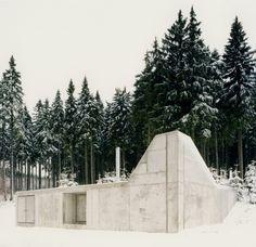 Hütte|AFF Architekten