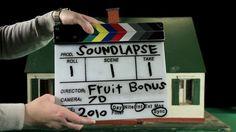 http://www.fruitbonusfilms.com/ by MARK PALLMAN & AMANDA SPEVA sound mixed by ERIK RASMUSSEN at Observatory Studios