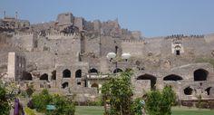 Travel ~ Golconda Fort