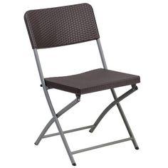 hercules series 800 lb capacity premium red plastic folding chair