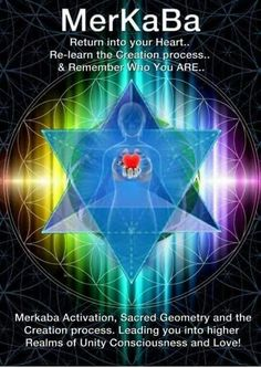 Sacred Geometry ArchAngel Metatron