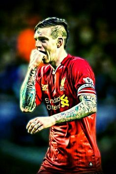 Daniel Agger announces retirement from football. never forget you. Liverpool Legends, Fc Liverpool, Liverpool Football Club, Football Team, This Is Anfield, Red Day, You'll Never Walk Alone, Football Pictures, Walking Alone