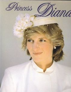 Princess Diana by Ann Chubb, http://www.amazon.com/ Image result for princess diana march 1984