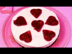 Valentinstag Woche #6 | OREO-MARSHMALLOW-CHEESECAKE
