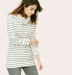 {year round stripes}