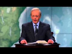 Charles Stanley ~ Wisdom For Life's Trials