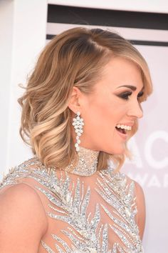 """ Carrie Underwood - 52nd Academy Of Country Music Awards T-Mobil Arena Las Vegas """