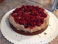 Blog o pečení všeho sladkého i slaného, buchty, koláče, záviny, rolády, dorty, cupcakes, cheesecakes, makronky, chleba, bagety, pizza. Cheesecake, Pizza, Blog, Recipes, Cheesecakes, Blogging, Ripped Recipes, Cherry Cheesecake Shooters