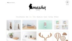 ChairYourLife in Masha in London : http://mashainlondon.bigcartel.com/category/decor
