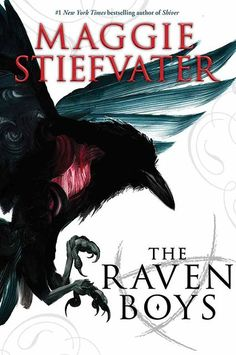 The Raven Boys, Maggie StiefvaterThe story of a girl born to a family of psychics, destined to kill her true love with a kiss. Based on ancient legends yet unique in its field, this novel is atmospheric and complex, and (for those of you who like to sink into a series) only the first book in The Raven Cycle. Side note: Stiefvater has about the most fun Twitter feed on the planet. #refinery29 http://www.refinery29.com/2015/06/88523/young-adult-books#slide-15