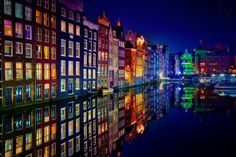 Amsterdam.   Fotografia: Juan Pablo de Miguel