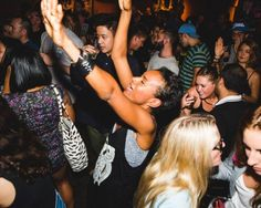 Places To Go Dancing That Don't Suck   Sydney   The Urban List