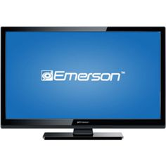"""Walmart: Emerson LF320EM4 32"""" 720p 60Hz Class LED HDTV"""