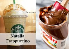 Starbucks Secret Menu Items and How to Order Them Update) I think we can all agree when I say. The Starbucks Secret Menu is one of the greatest things ever made. Ok, maybe not the greatest thing ever made, but. Starbucks Secret Menu Items, Starbucks Hacks, Starbucks Secret Menu Drinks, Starbucks Coffee, Starbucks Food, Dessert Drinks, Yummy Drinks, Secret Recipe, Coffee Recipes