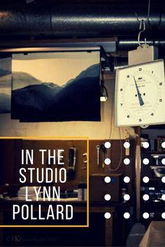 How organizational process influences the artists studio work with Lynn Pollard #hkpowerstudio #inthestudio #studioorganizing