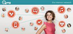Alla scoperta di #Quag: il miglior social network per gli amanti della politica e non solo...